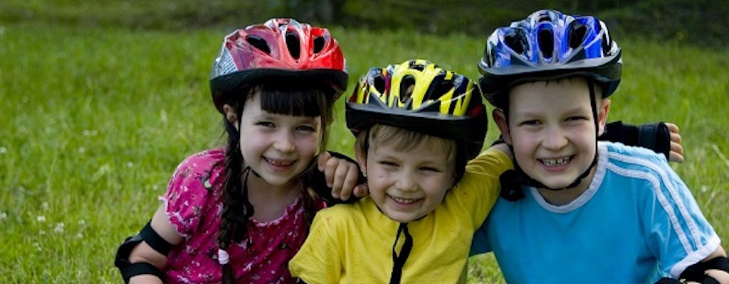 Fun Tips to Keep Kids Safe Outside