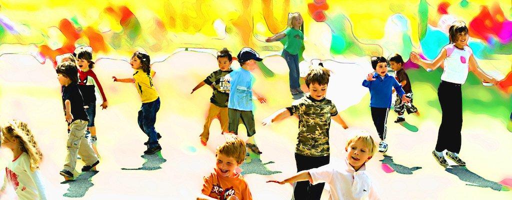 5 Ways to Teach Productivity Skills to Your Kids