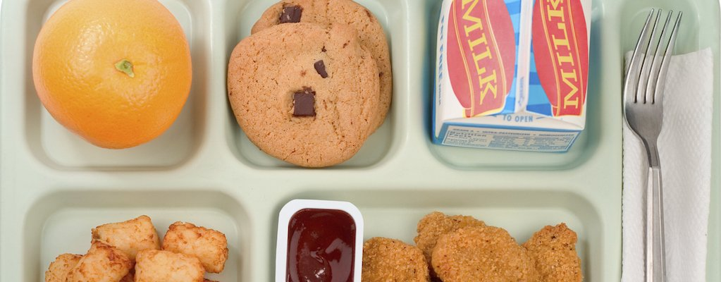 Easy-To-Make School Lunches Your Kids Will Love