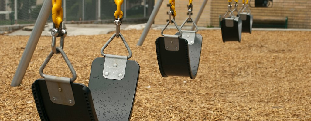 A Playground Safety Checklist for You and Your Kids