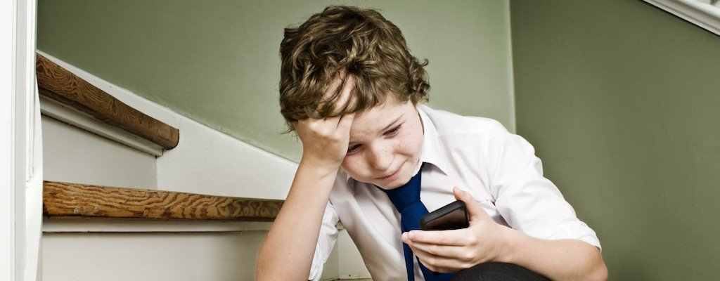 The Aftermath of Cyberbullying: A Guide for Parents