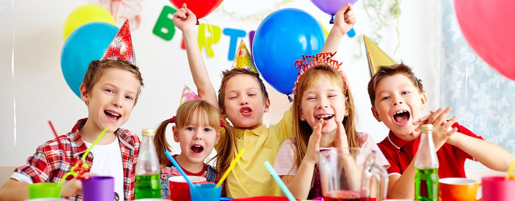 How To Plan An Awesome Birthday Party For Your Child