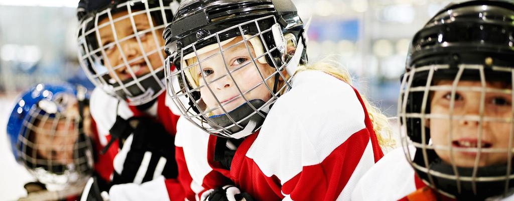 Game Day Nutrition Tips for Your Hockey Kids
