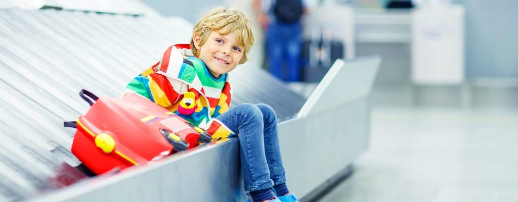 Survival Guide: Tips to Make Traveling With Kids Easier