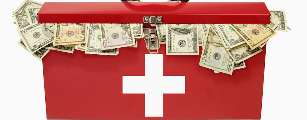 Looking for Financial Security? Start an Emergency Fund