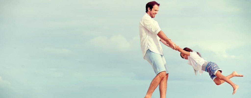 5 Fun Father-Kid Bonding Activities