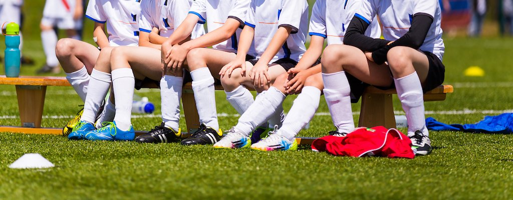 Sports Psychology: Understanding Your Child's Behavior