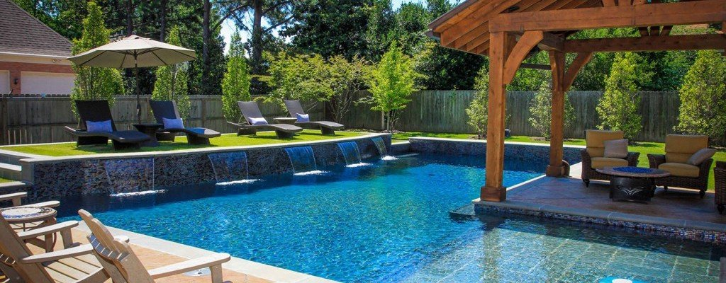 10 Ways To Improve Your Backyard