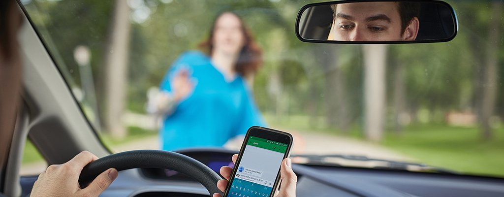 The Truth and Consequences of Distracted Driving