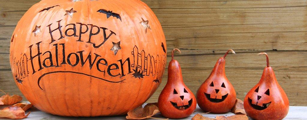 Safety Tips for Children on Halloween