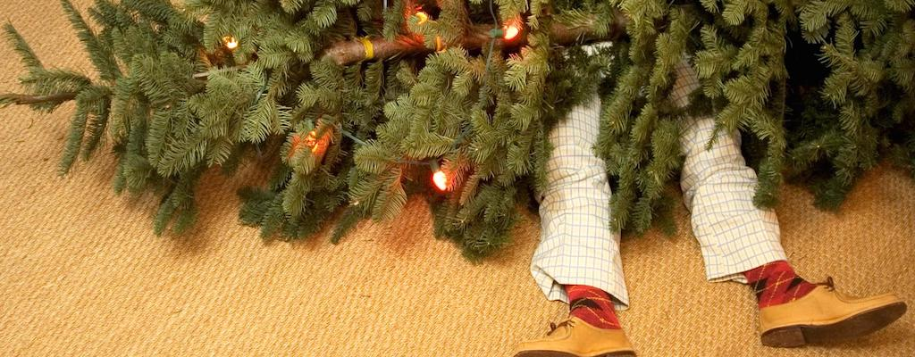 Christmas Holiday Safety Tips for Parents