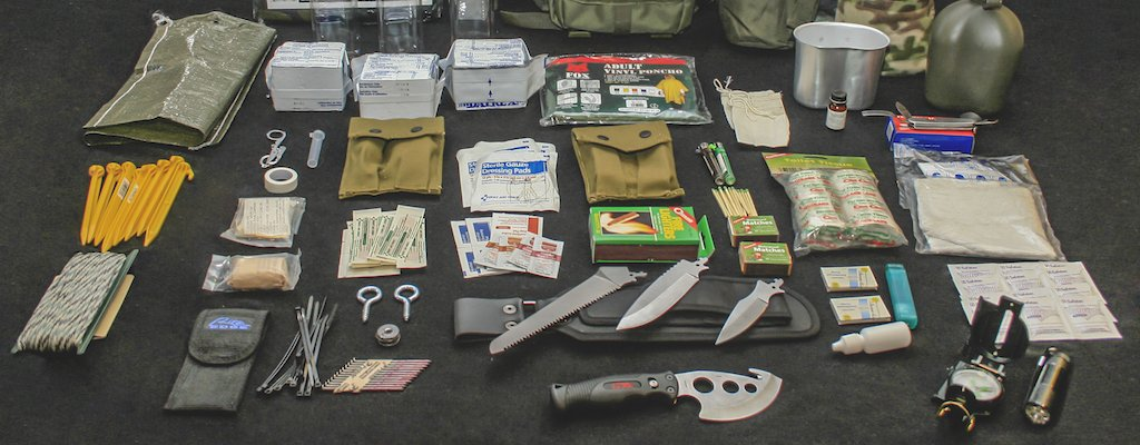 Making A Wilderness Survival Kit: The Complete Checklist