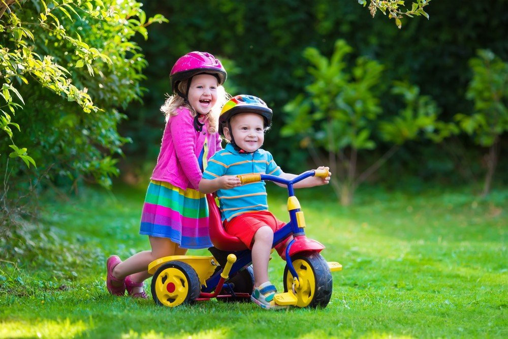 Benefits Of Ride On Toys : The key benefits of ride on toys for kids and their