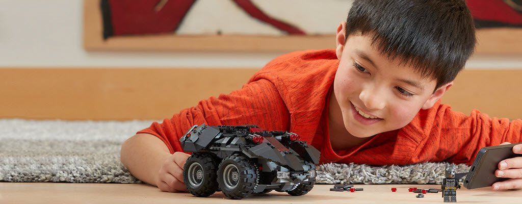 The Dad's Guide to Buying Toys for Kids This Year
