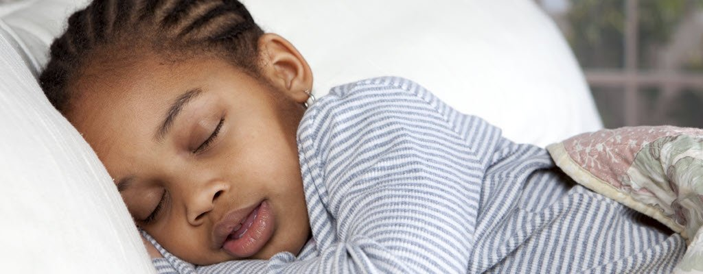 How to Help Your Child Find Better Sleep