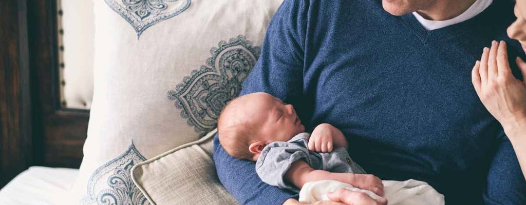 5 Tips to Prepare Your Home for a Newborn