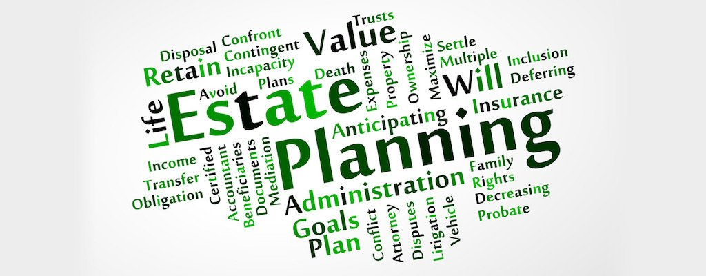 Estate Planning: What To Consider Before The Time Comes