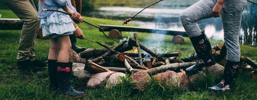 The Ultimate Guide to Camping with Kids