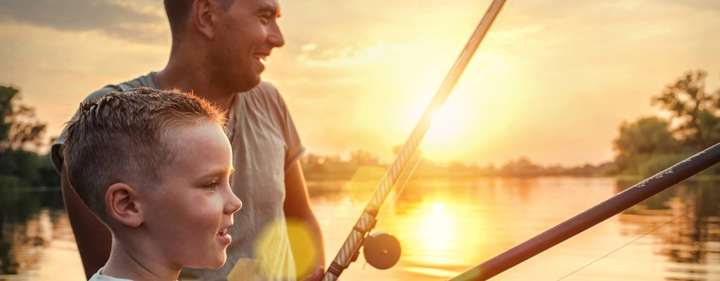 Take Advantage Of Summer By Building Lasting Memories With Your Kids
