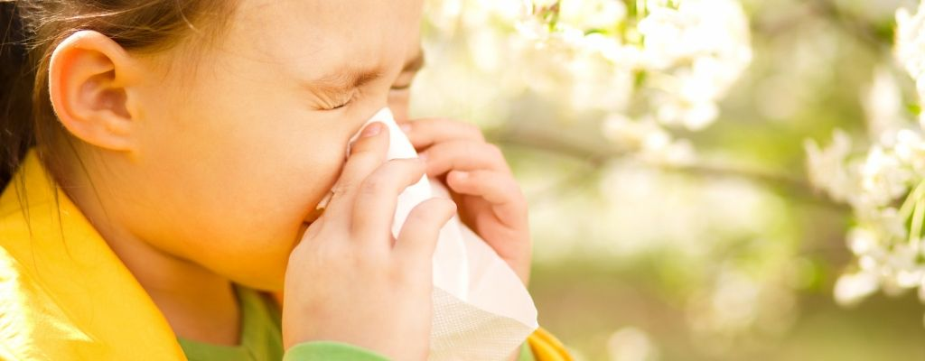Common Signs Your Kids Have Allergies