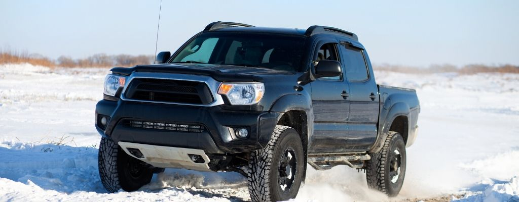 Holiday Gift Ideas for Pickup Truck Owners