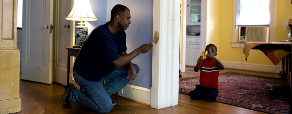 House Renovations that Should Be Done While Your Child is Small