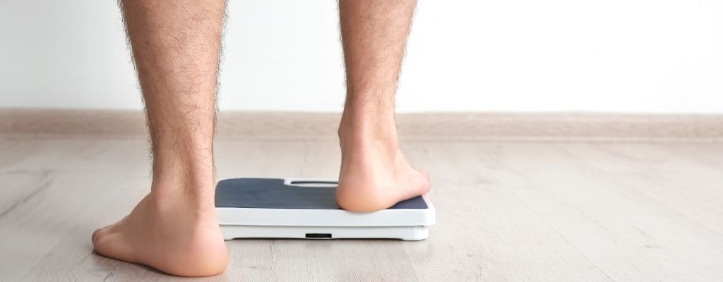 5 Signs You Need to Lose Weight