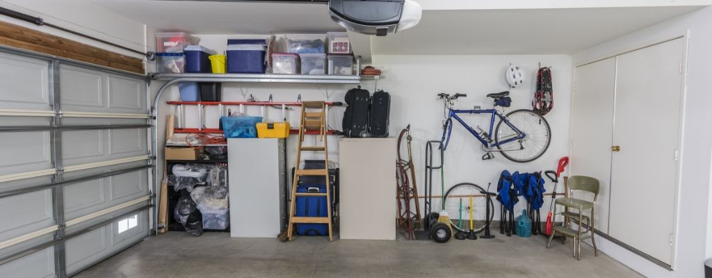 Main Areas of the Home You Need to Organize