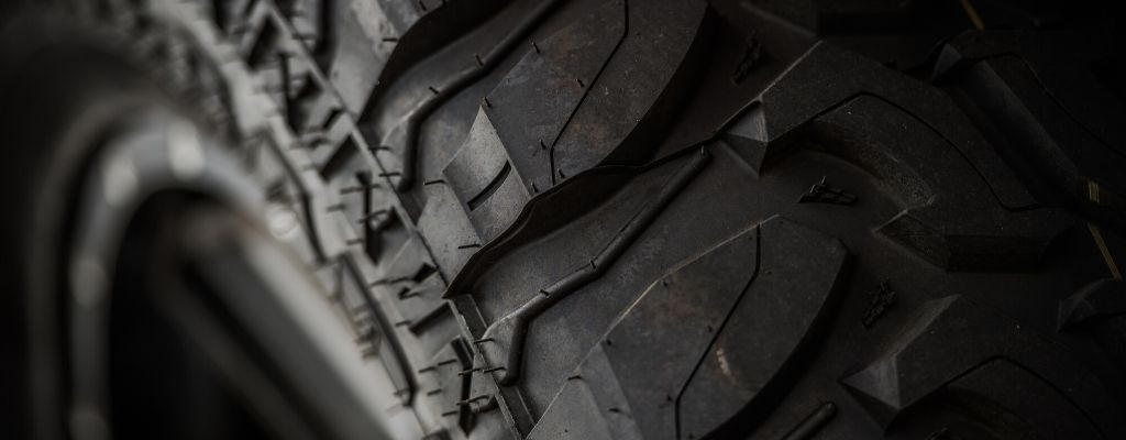 What to Consider When Buying Off-Road Tires