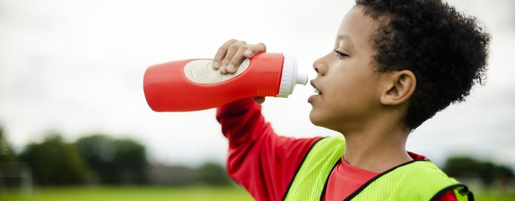 Tips for Keeping Your Young Athlete Healthy