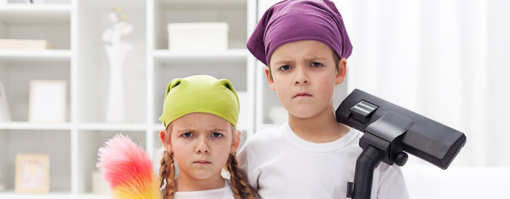 Reward Ideas For Kids Helping With Chores