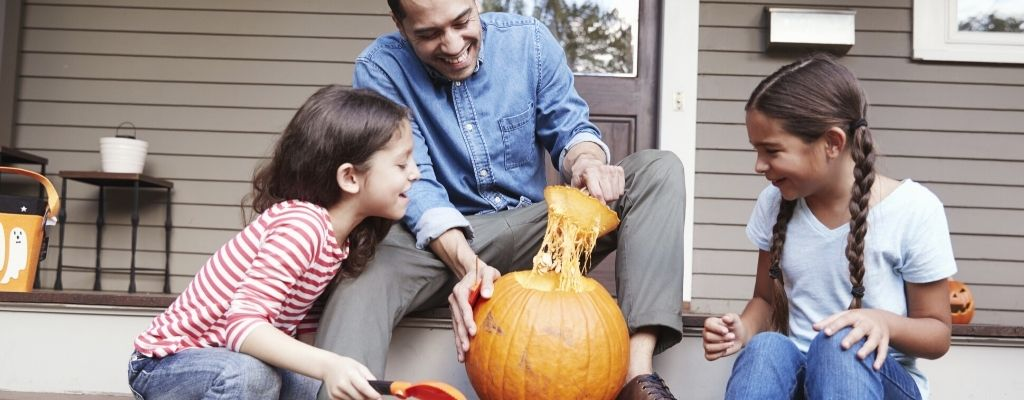 Fun Fall Activities To Keep Your Children Active