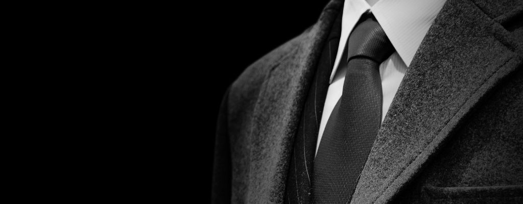 The Twisted History of the Necktie