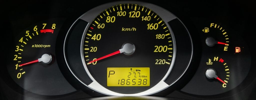 Common Problems With High Mileage Vehicles