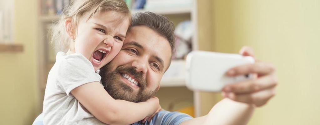 How To Succeed As A Co-Parenting Father?
