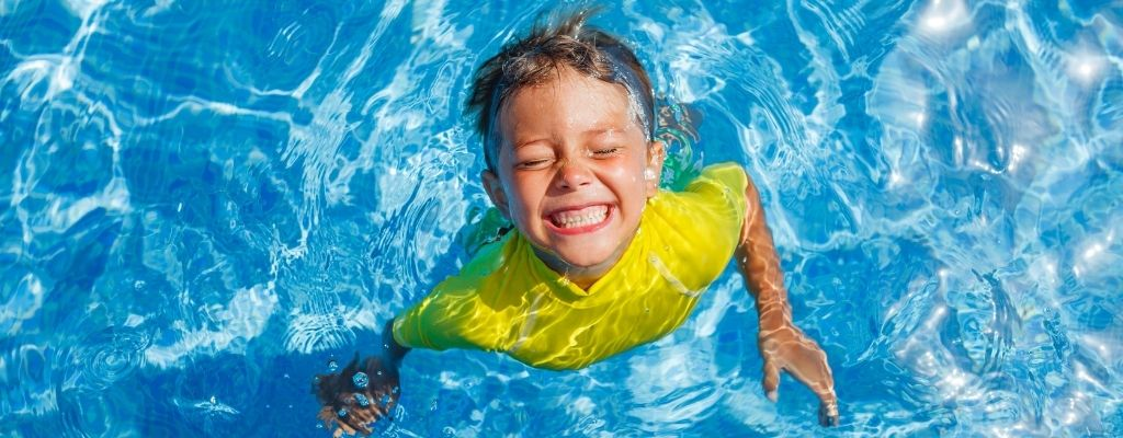 Ways To Make Sure Your Pool Is Safe for Kids
