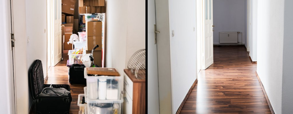 3 Home Cleaning Power Tips For Decluttering