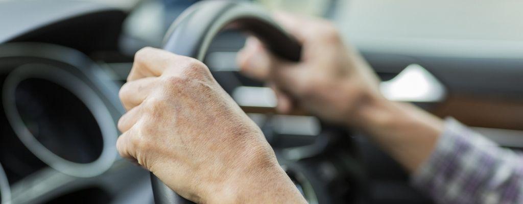 Bad Driving Habits To Break Immediately