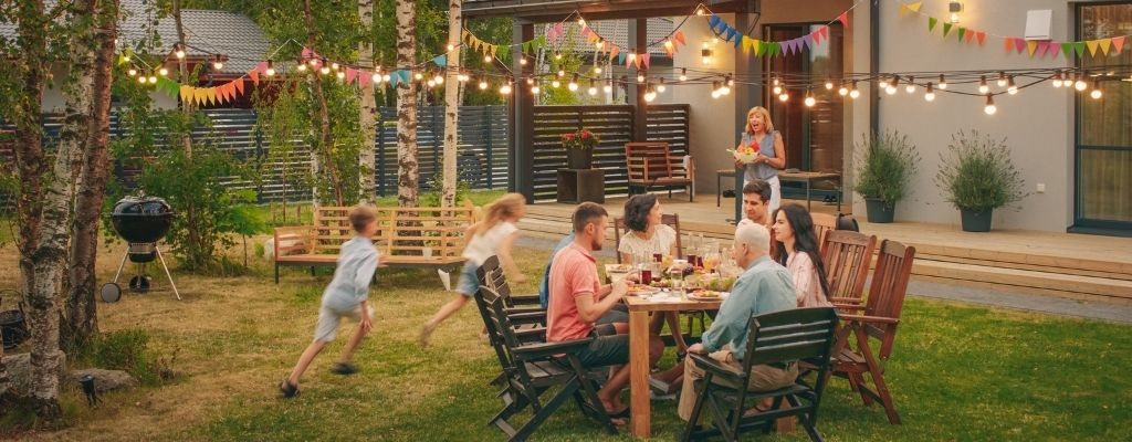 How To Make Your Backyard the Place To Be This Summer