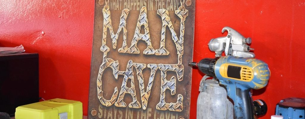 How To Set up the Ultimate Man Cave