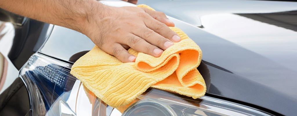 Top Tips for Spring-Cleaning Your Car