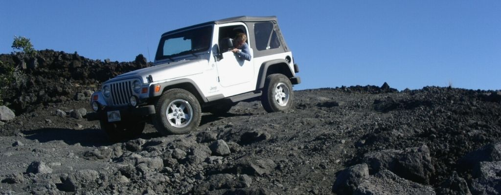 Reasons Why Jeep Wranglers Are Cool