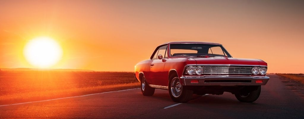 Small but Mighty: Things You Didn't Know About Muscle Cars