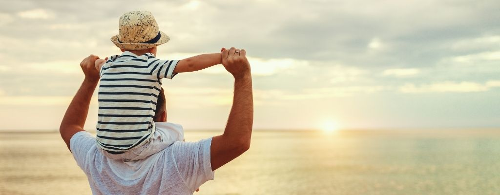 Ways To Show Your Dad Appreciation on Father's Day