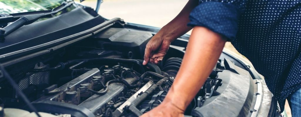 Common Reasons Your Engine Is Overheating