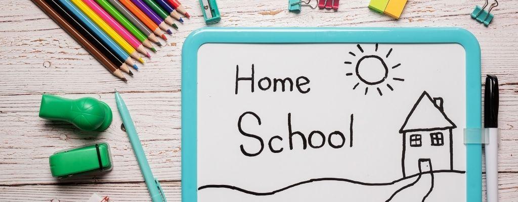 Top Benefits of Homeschooling