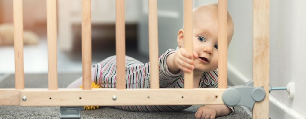 Best Tips for Making A Child's Environment Safe