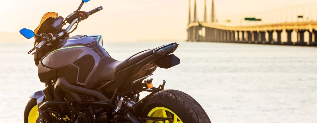 The Top 5 Motorcycle Sports Bikes of 2020