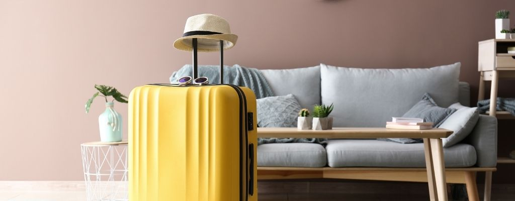 Different Ways To Prep Your Home Before Vacation