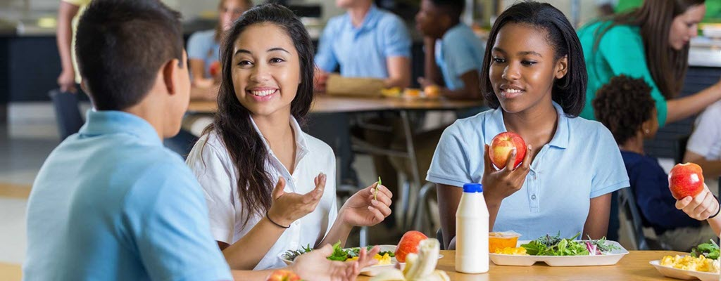 5 Ways to Instill Smart Health Habits in Our Teens